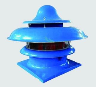 上海起资通风设备有限公司