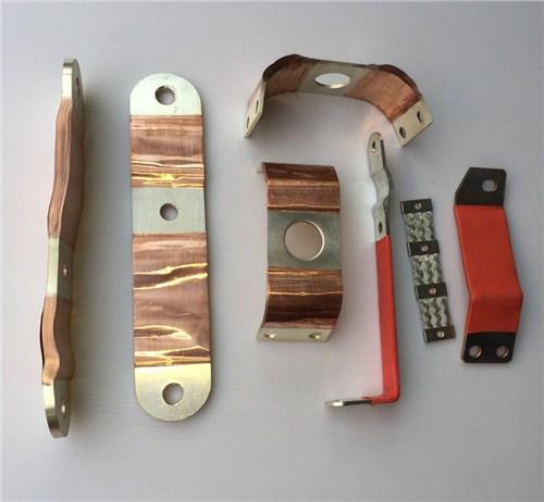 淮安通用铜箔软连接多少钱,铜箔软连接