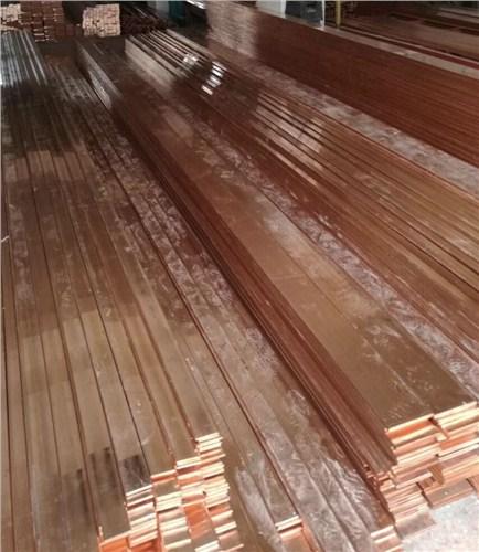江苏供应电工铜排,铜排