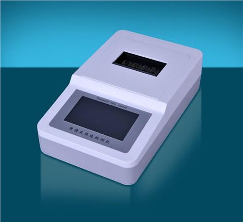 浙江销售水质分析仪源头直供厂家 值得信赖「上海瑞鑫科技仪器供应」
