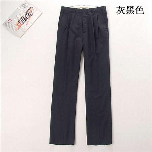 安徽优质男士西裤值得信赖 有口皆碑 上海水潮商贸供应