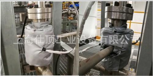 保温加热毯「上海仕顶工业设备供应」