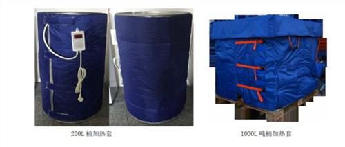 上海仕顶200L油桶加热套生产厂家「上海仕顶工业设备供应」