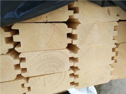 重庆进口墙体料多少钱 上海圣特豪森木结构供应