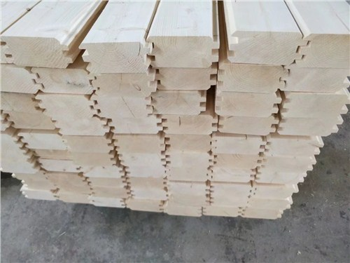重庆墙体料多少钱 上海圣特豪森木结构供应