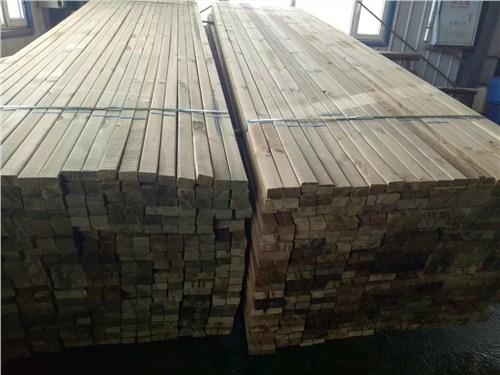 浙江进口防腐木销售厂家 欢迎咨询 上海圣特豪森木结构供应