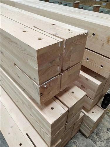 河北优质胶合木「上海圣特豪森木结构供应」