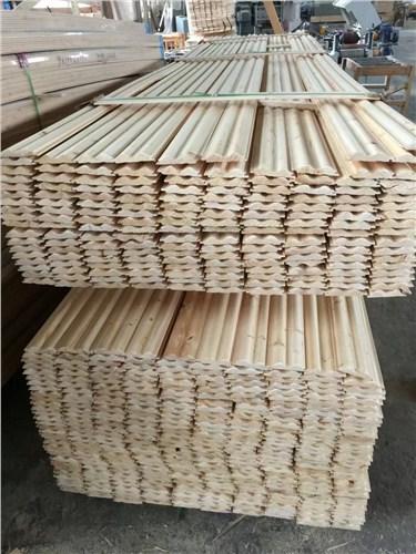 河南进口外挂板制造厂家 上海圣特豪森木结构供应