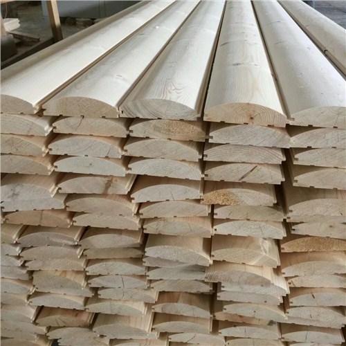 上海外挂板询问报价 上海圣特豪森木结构供应