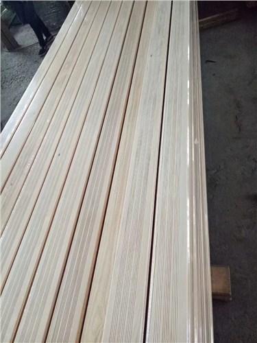 上海销售室内护墙板销售厂家 上海圣特豪森木结构供应