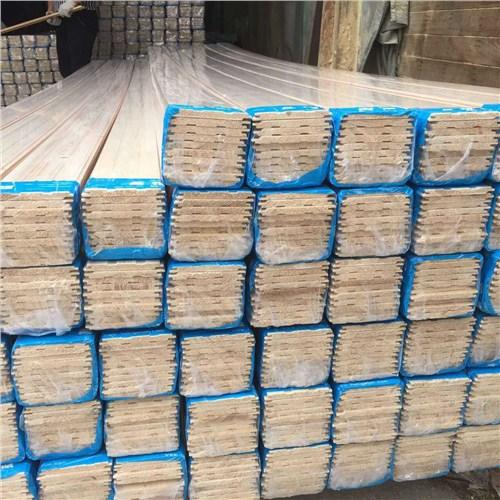 河南室內護墻板廠家直供 上海圣特豪森木結構供應