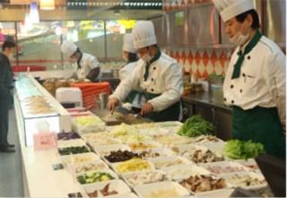杨浦区优质商场食堂承包哪家好,商场食堂承包