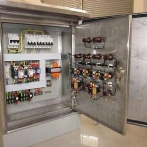 上海照明控制系统价格-安装-苏靖供