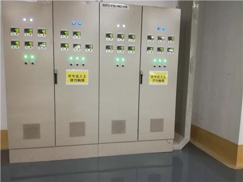 暖通设备控制系统哪家好-厂家-苏靖供