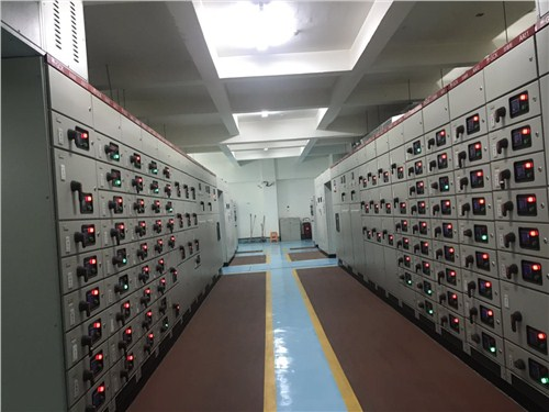 上海苏靖机电工程有限公司