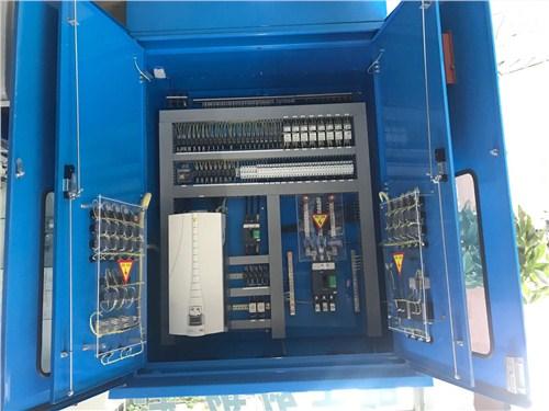 江苏PLC编程控制柜价格-厂家-苏靖供