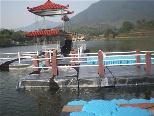 新疆浮动码头价格 新疆浮动码头建造 新疆浮动码头类别 拓悠供