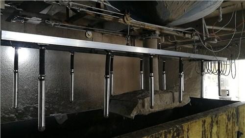 江蘇自動混凝土振搗棒制造廠家 上海舜為智能科技供應