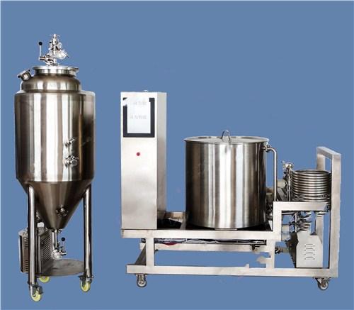 江蘇原裝智能啤酒機制造廠家 上海舜為智能科技供應