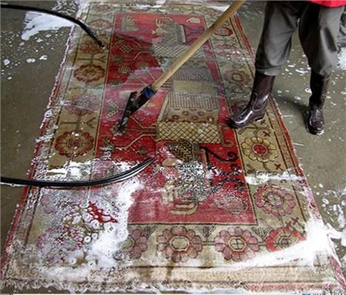 金山区优质清洗地毯按需定制,清洗地毯