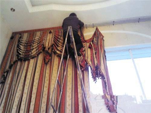 宝山区优良洗窗帘销售价格,洗窗帘