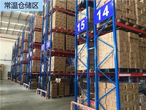 安徽電商倉儲外包 誠信服務 上海威微物流供應