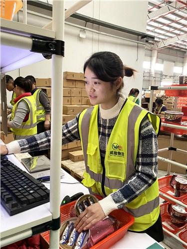 上海松江一体化电商物流省钱 服务为先 上海威微物流供应