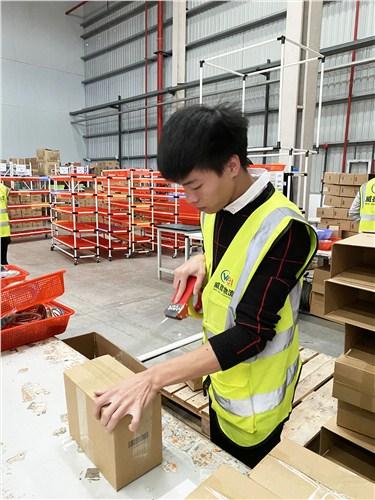 上海松江专业电商仓储多少钱 客户至上 上海威微物流供应