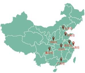 上海整体外包电商分仓服务口碑好 以客为尊 上海威微物流供应