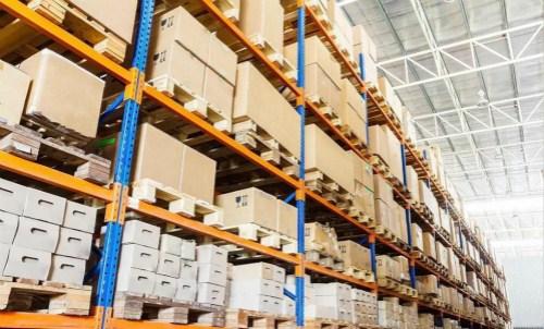 上海正规电商分仓服务企业 客户至上 上海威微物流供应