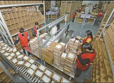 北京专业电商代发快递省钱 承诺守信 上海威微物流供应