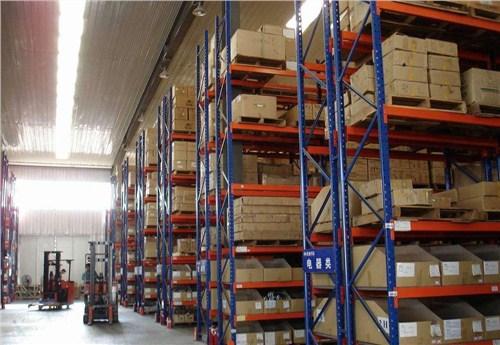 上海电商仓储哪家服务好 值得信赖 上海威微物流供应
