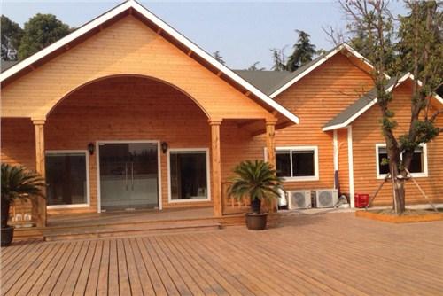上海口碑好木屋公司制造厂家 欢迎来电 上海熊二木结构工程亚博娱乐是正规的吗--任意三数字加yabo.com直达官网