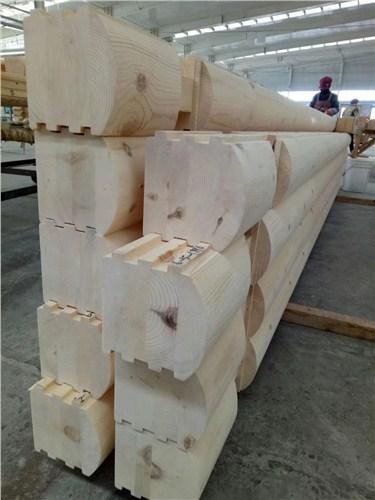 福建銷售膠合木哪家好 上海熊二木結構工程供應