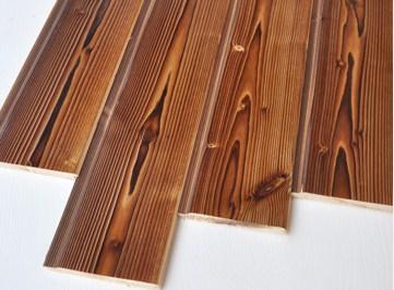 河南优质碳化木制造厂家 上海熊二木结构工程供应