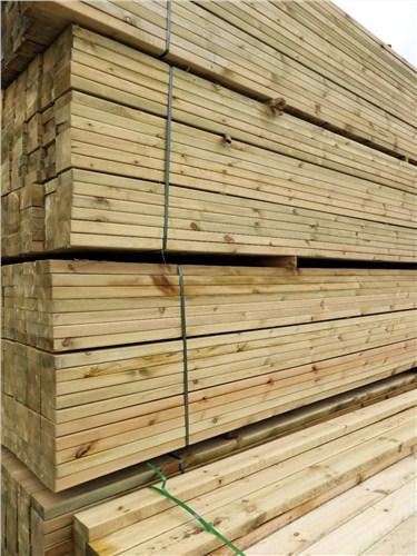 浙江銷售防腐木量大從優 上海熊二木結構工程供應