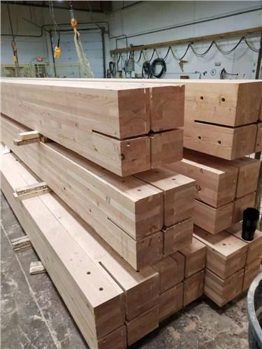 江西原装进口胶合木厂家免费咨询 上海熊二木结构工程供应