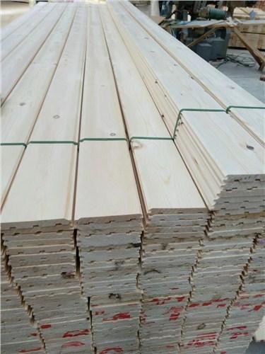 湖北专业木墙板量大从优 上海熊二木结构工程供应
