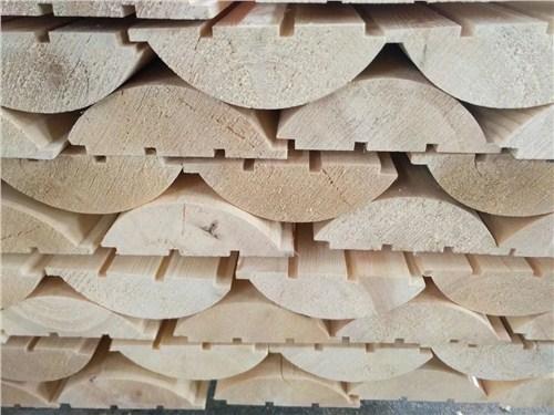 浙江木墙板量大从优 上海熊二木结构工程供应