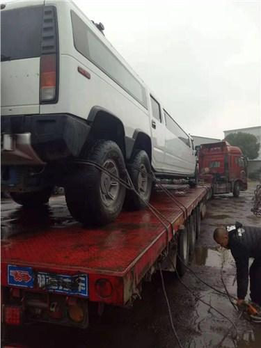 哈尔滨官方汽车运输诚信企业推荐「上海欣致国际物流供应」