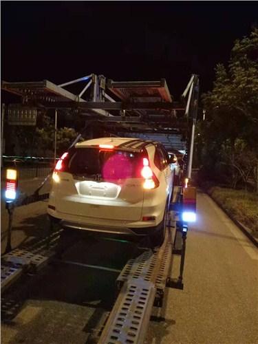 新密轿车托运价格合理「上海欣致国际物流供应」