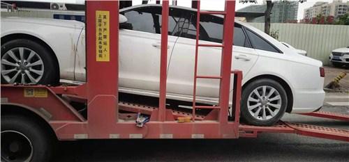 东莞轿车托运欢迎来电「上海欣致国际物流供应」