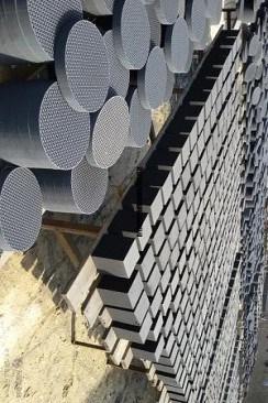 湖北口碑好蜂窩活性炭廠家報價 上海熙碳環保科技供應