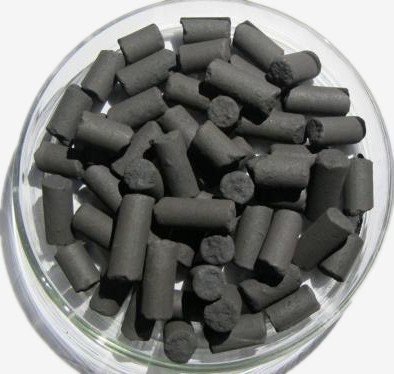 上海净气柱状活性炭 上海熙碳环保科技供应