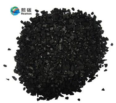 江苏酸洗椰壳活性炭制造厂家 上海熙碳环保科技供应