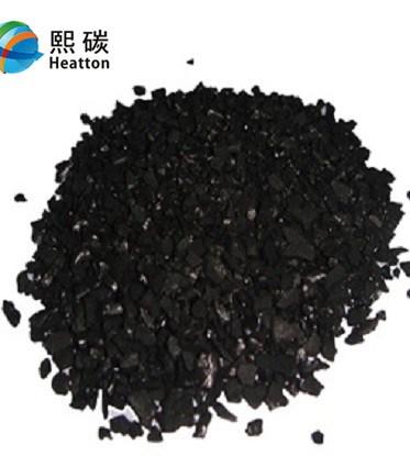 江苏甲醛椰壳活性炭制造厂家 上海熙碳环保科技供应