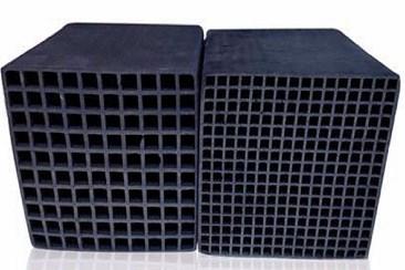 湖北蜂窩活性炭價格 上海熙碳環保科技供應