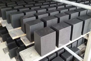上海知名蜂窩活性炭廠家報價 上海熙碳環保科技供應