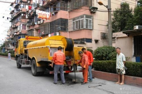 山东官方疏通下水道价格行情