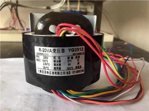 上海单项变压器加工厂家 上海单项变压器  宣圣供